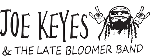 Joe Keyes and the Late Bloomer Band